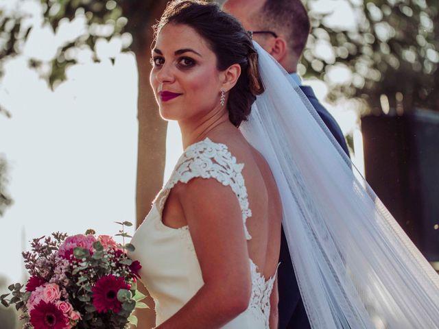 La boda de Kisko y Judhit en Huetor Vega, Granada 72