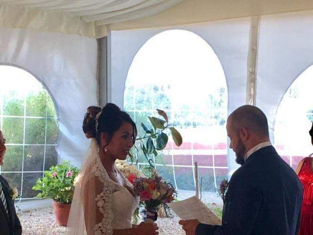 La boda de Antonio y Azahara en Peñarroya-pueblonuevo, Córdoba 3