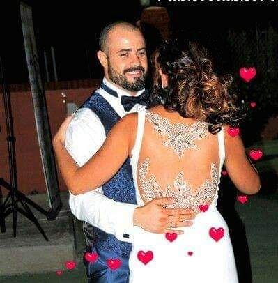 La boda de Antonio y Azahara en Peñarroya-pueblonuevo, Córdoba 5