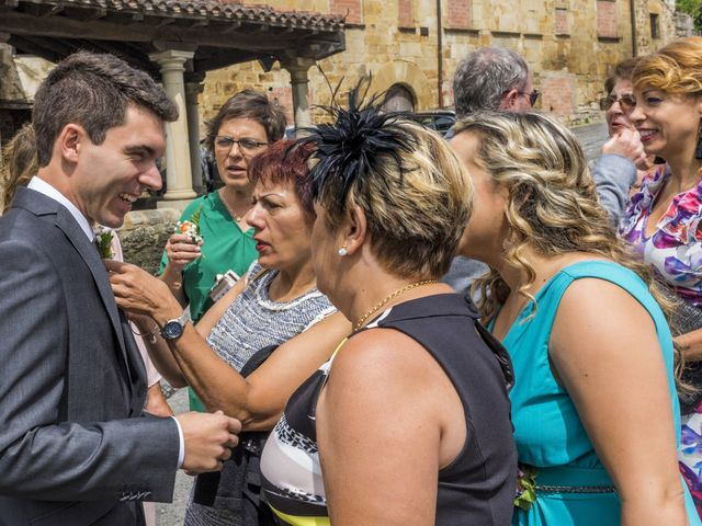La boda de Iñigo y Janire en Durango, Vizcaya 2