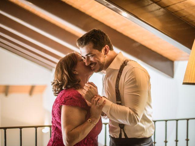 La boda de Manu y Lola en Las Rozas De Madrid, Madrid 2