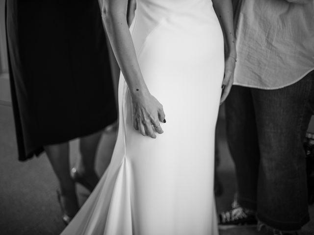 La boda de Manu y Lola en Las Rozas De Madrid, Madrid 16