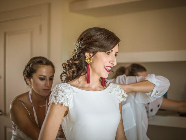 La boda de Manu y Lola en Las Rozas De Madrid, Madrid 17