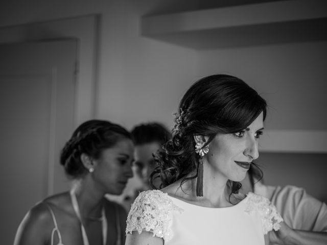 La boda de Manu y Lola en Las Rozas De Madrid, Madrid 18