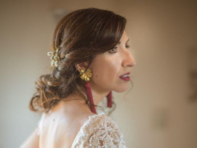 La boda de Manu y Lola en Las Rozas De Madrid, Madrid 20
