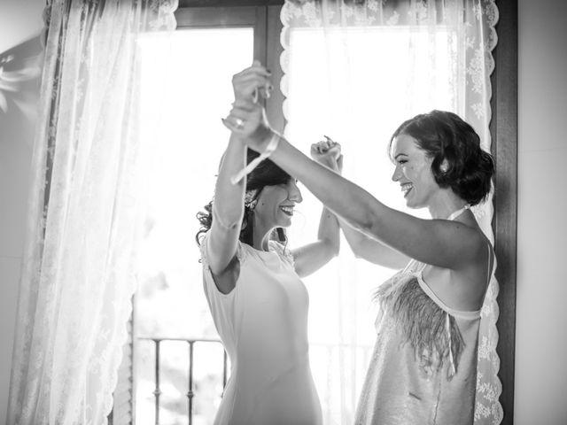 La boda de Manu y Lola en Las Rozas De Madrid, Madrid 23