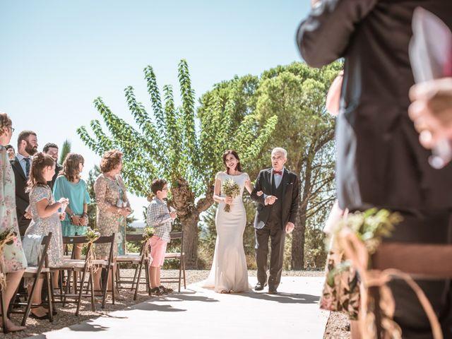 La boda de Manu y Lola en Las Rozas De Madrid, Madrid 37