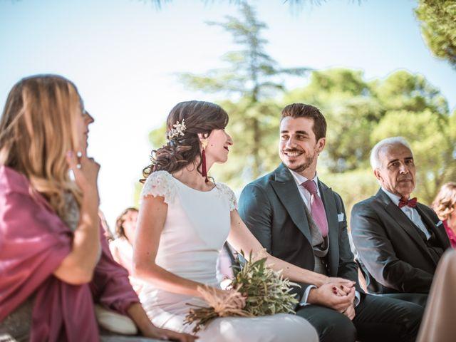 La boda de Manu y Lola en Las Rozas De Madrid, Madrid 39