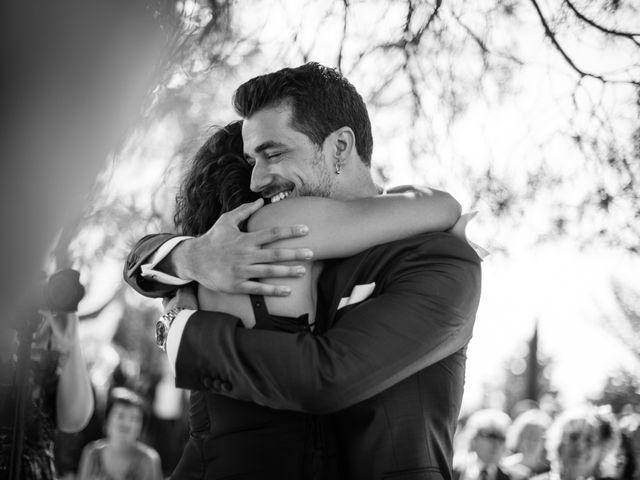 La boda de Manu y Lola en Las Rozas De Madrid, Madrid 40