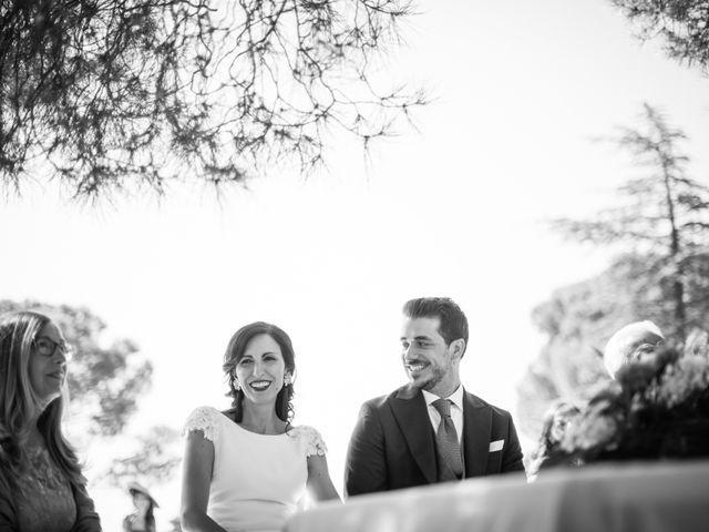 La boda de Manu y Lola en Las Rozas De Madrid, Madrid 43