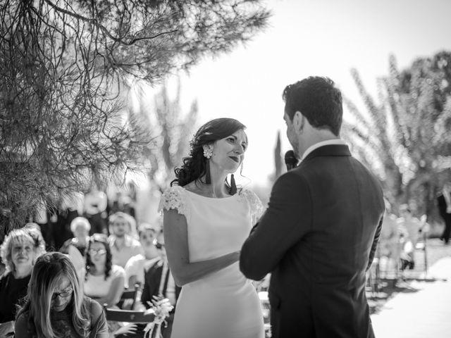 La boda de Manu y Lola en Las Rozas De Madrid, Madrid 46