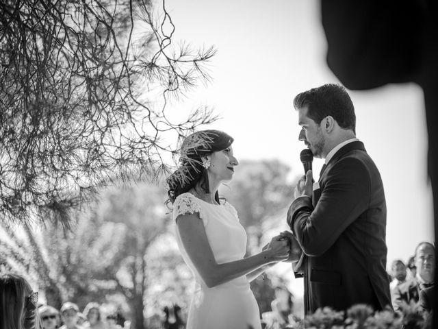 La boda de Manu y Lola en Las Rozas De Madrid, Madrid 47
