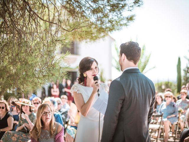 La boda de Manu y Lola en Las Rozas De Madrid, Madrid 48