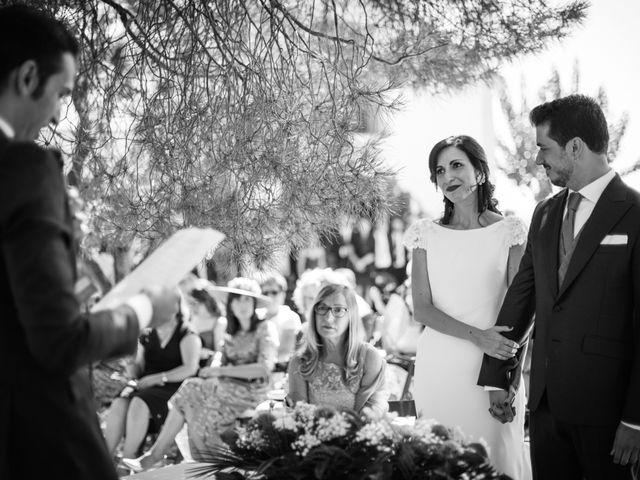 La boda de Manu y Lola en Las Rozas De Madrid, Madrid 50