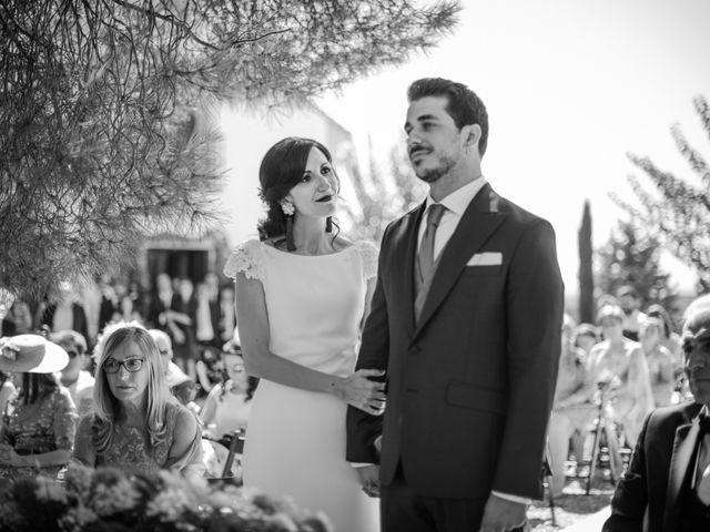 La boda de Manu y Lola en Las Rozas De Madrid, Madrid 51