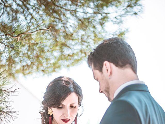 La boda de Manu y Lola en Las Rozas De Madrid, Madrid 52