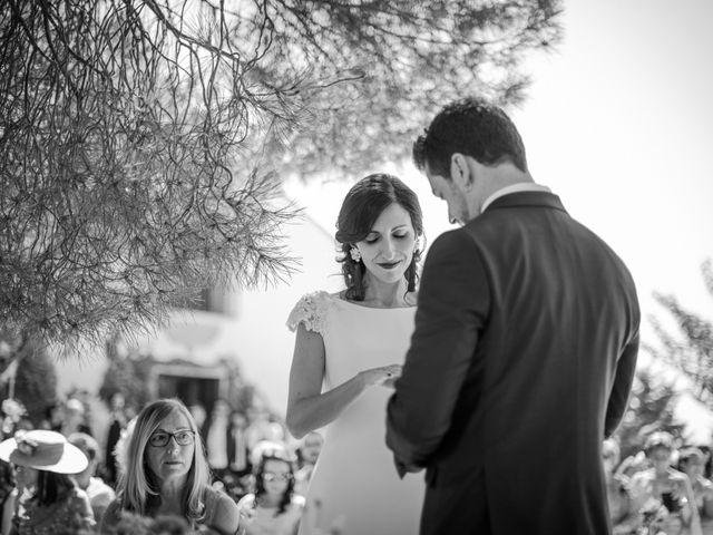 La boda de Manu y Lola en Las Rozas De Madrid, Madrid 53