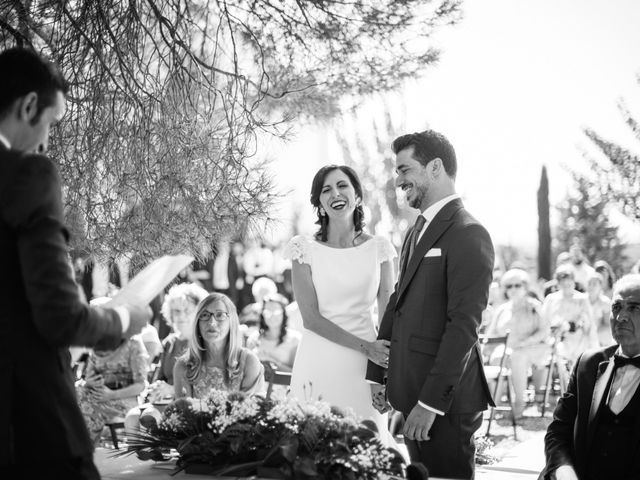 La boda de Manu y Lola en Las Rozas De Madrid, Madrid 54