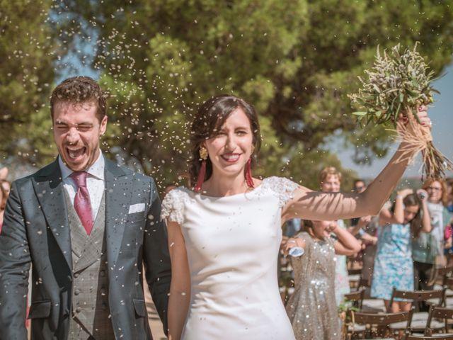 La boda de Manu y Lola en Las Rozas De Madrid, Madrid 58