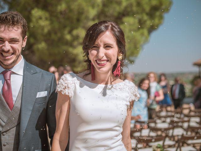 La boda de Manu y Lola en Las Rozas De Madrid, Madrid 59