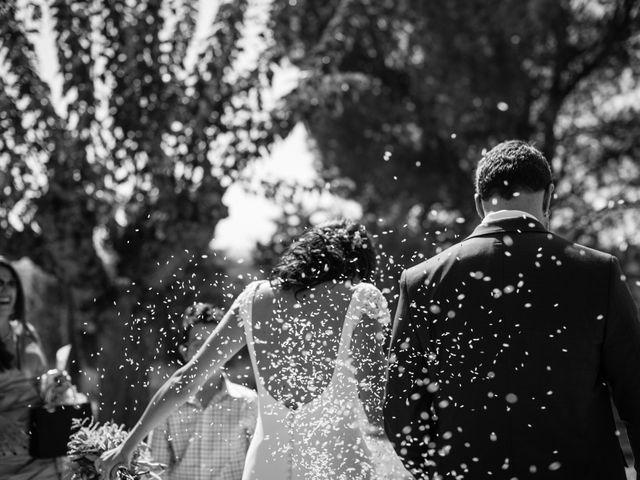 La boda de Manu y Lola en Las Rozas De Madrid, Madrid 60