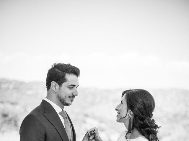 La boda de Manu y Lola en Las Rozas De Madrid, Madrid 64