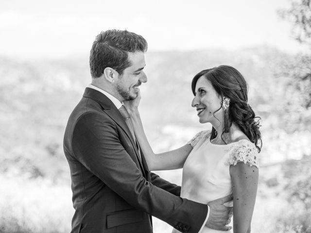 La boda de Manu y Lola en Las Rozas De Madrid, Madrid 67