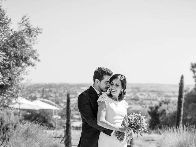 La boda de Manu y Lola en Las Rozas De Madrid, Madrid 74
