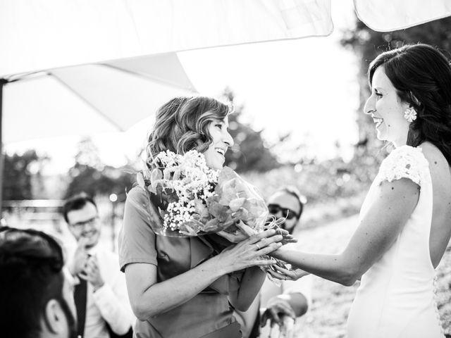 La boda de Manu y Lola en Las Rozas De Madrid, Madrid 95