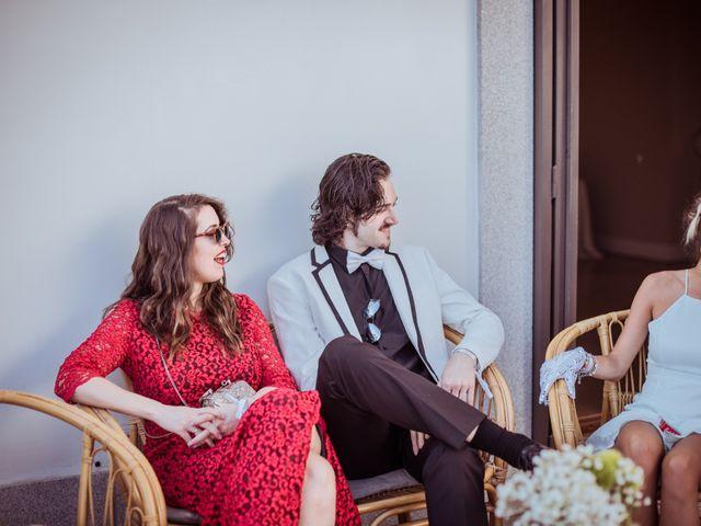 La boda de Manu y Lola en Las Rozas De Madrid, Madrid 102