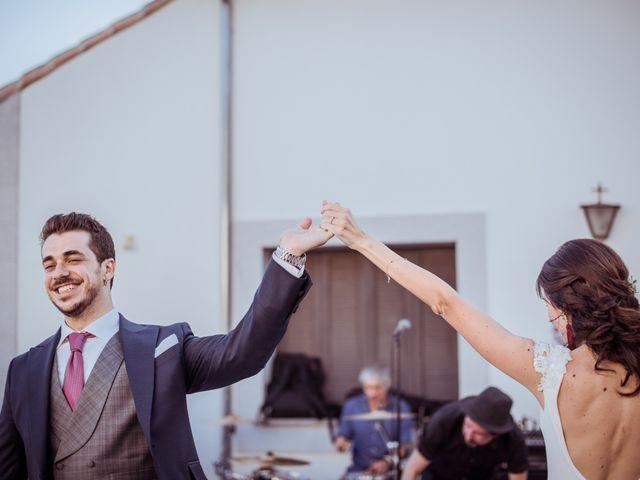 La boda de Manu y Lola en Las Rozas De Madrid, Madrid 103