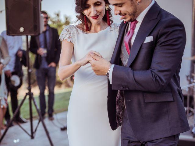 La boda de Manu y Lola en Las Rozas De Madrid, Madrid 104
