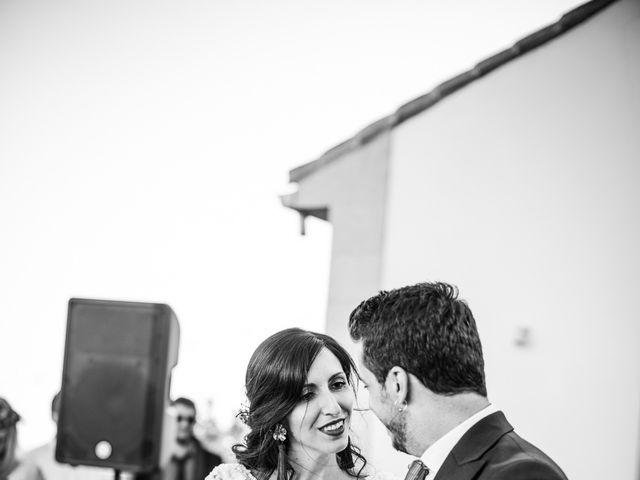 La boda de Manu y Lola en Las Rozas De Madrid, Madrid 105