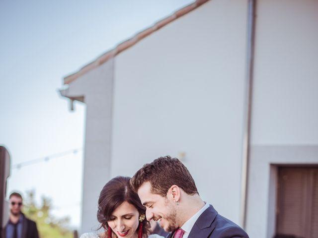 La boda de Manu y Lola en Las Rozas De Madrid, Madrid 106