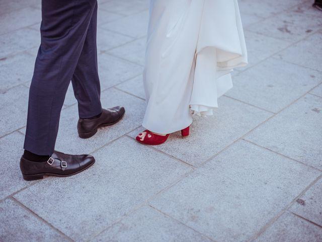 La boda de Manu y Lola en Las Rozas De Madrid, Madrid 107