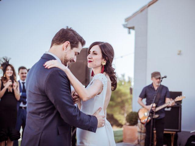 La boda de Manu y Lola en Las Rozas De Madrid, Madrid 108