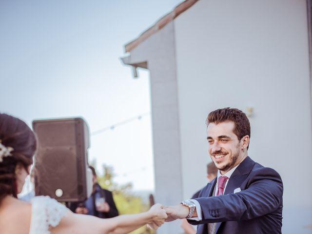 La boda de Manu y Lola en Las Rozas De Madrid, Madrid 109