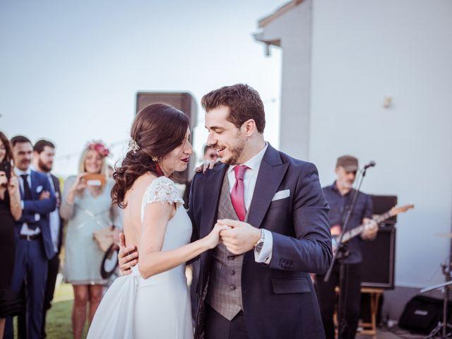 La boda de Manu y Lola en Las Rozas De Madrid, Madrid 110
