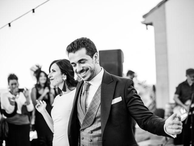 La boda de Manu y Lola en Las Rozas De Madrid, Madrid 111