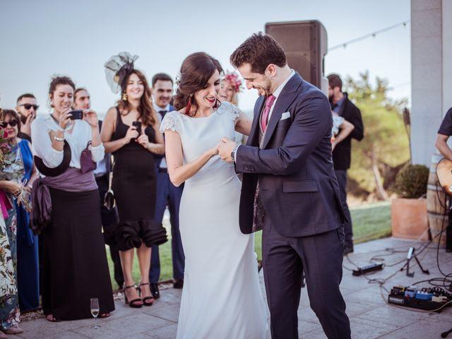 La boda de Manu y Lola en Las Rozas De Madrid, Madrid 112