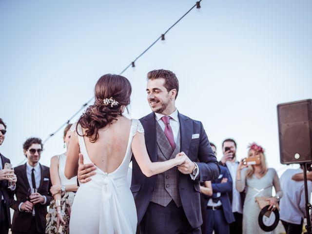 La boda de Manu y Lola en Las Rozas De Madrid, Madrid 113