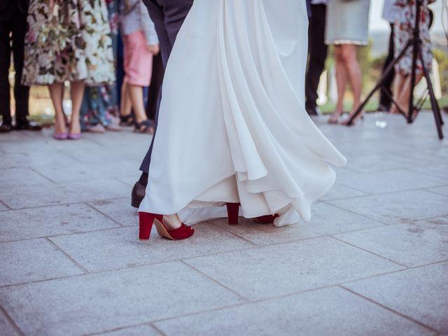 La boda de Manu y Lola en Las Rozas De Madrid, Madrid 114