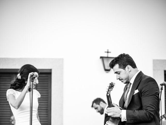 La boda de Manu y Lola en Las Rozas De Madrid, Madrid 117