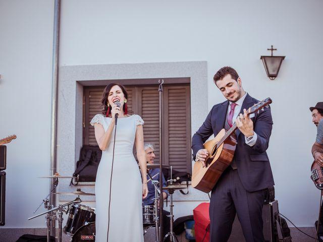 La boda de Manu y Lola en Las Rozas De Madrid, Madrid 118