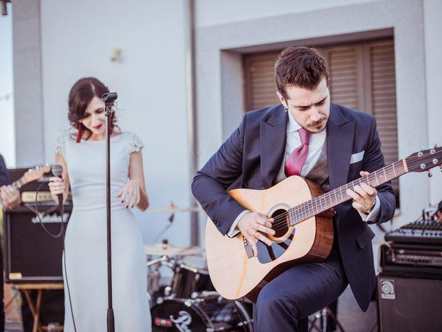 La boda de Manu y Lola en Las Rozas De Madrid, Madrid 119