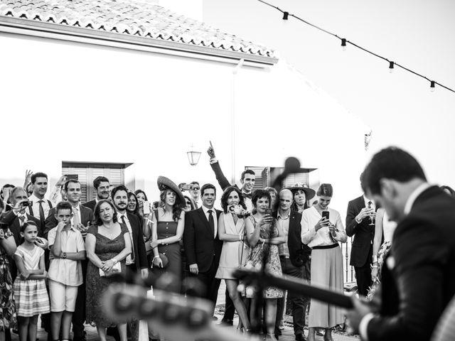 La boda de Manu y Lola en Las Rozas De Madrid, Madrid 120
