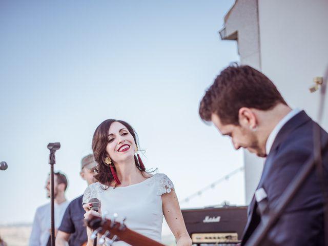 La boda de Manu y Lola en Las Rozas De Madrid, Madrid 121