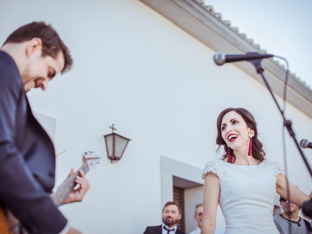 La boda de Manu y Lola en Las Rozas De Madrid, Madrid 127