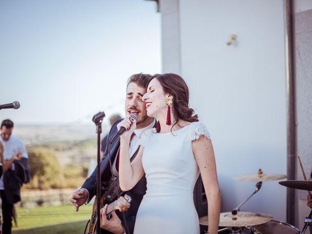 La boda de Manu y Lola en Las Rozas De Madrid, Madrid 132