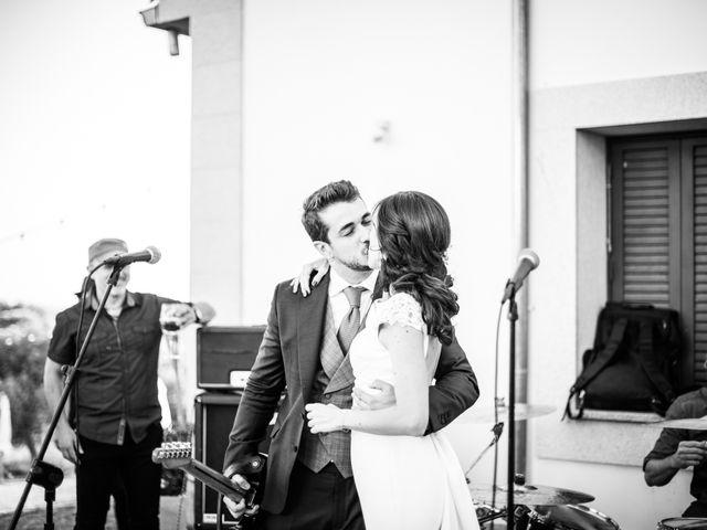 La boda de Manu y Lola en Las Rozas De Madrid, Madrid 136